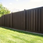 Composite Fence