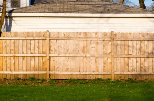 Top 4 Reasons to Add a Fence to Your Property in Fort Collins
